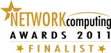 2011 Network Computing Awards