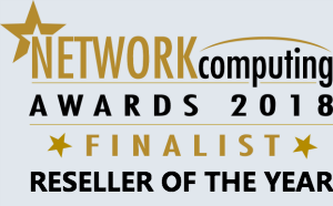2018 Network Computing Awards