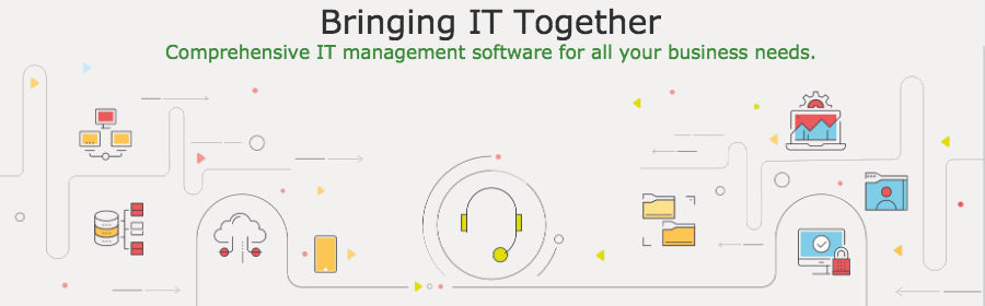 ManageEngine IT Management